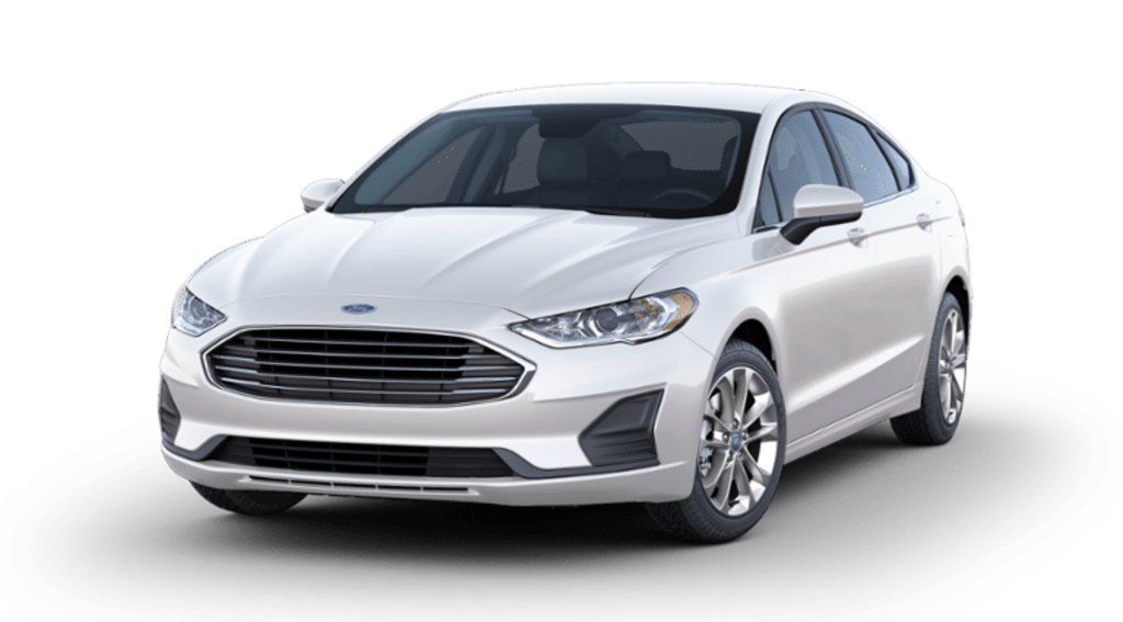 New 2020 Ford Fusion For Sale in York,PA - Stock: 202506